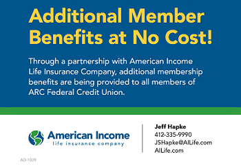 Additional member benefits at No Cost!